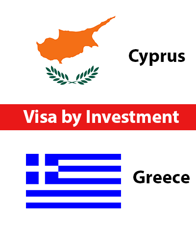 Citizenship / Business Visa by Investment